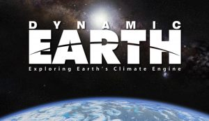 Cover photo of Dynamic Earth planetarium show