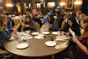 2016 Teen Science Cafe