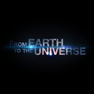 "Alt cover for ""From Earth to the Universe"""
