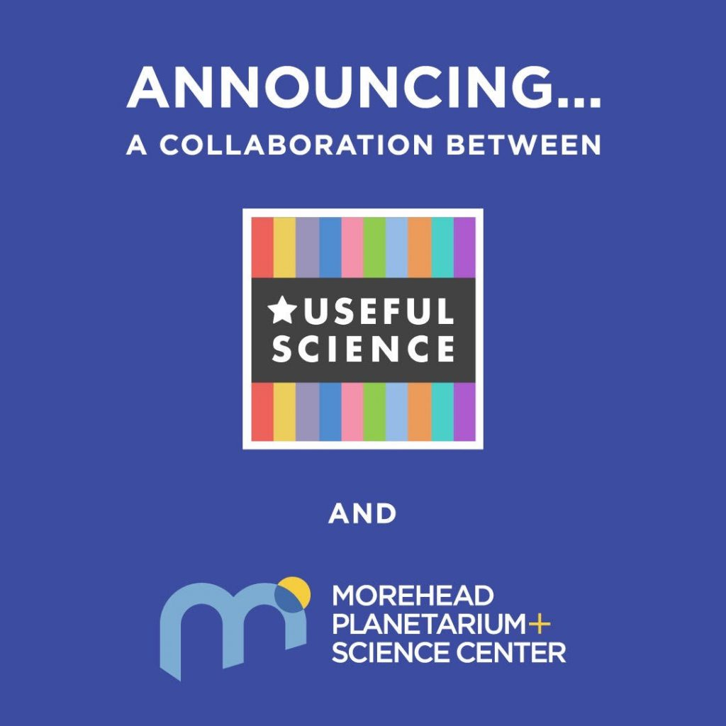 Useful Science Morehead collaboration