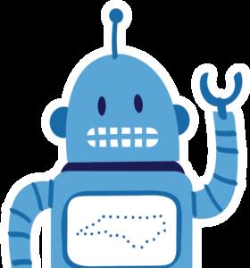Kelvin the Robot