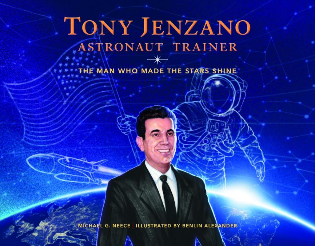 Tony Jenzano book cover