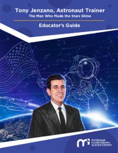 Cover of Tony Jenzano currirulum guide