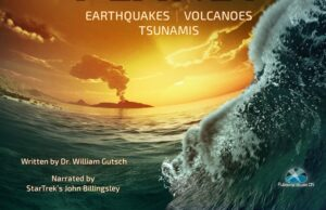 Earthquakes, Volcanoes and Tsunamis