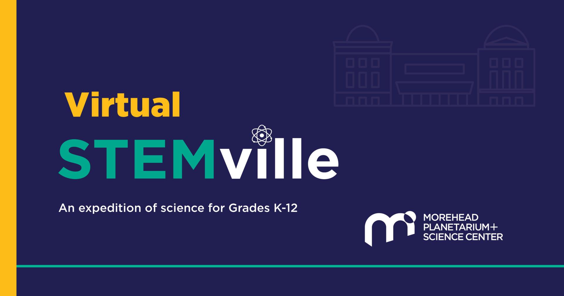 Virtual STEMville