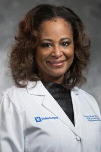 Dr. Tammara Watts headshot